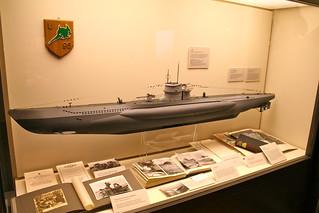 U-96 Model | by Andrey Belenko