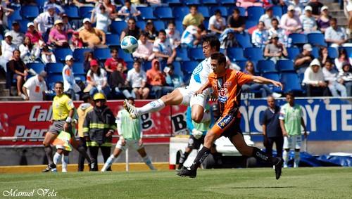 DSC_0306 Pachuca derrota al Puebla en casa, marcador 5-3 por LAE Manuel Vela