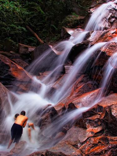 people lumix waterfall air panasonic malaysia terjun skodeng jeramtoi fz28 ishafizan platinumpeaceaward