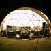 60' Rock Wall Wine Co. Event Dome 5 by DomeGuys International
