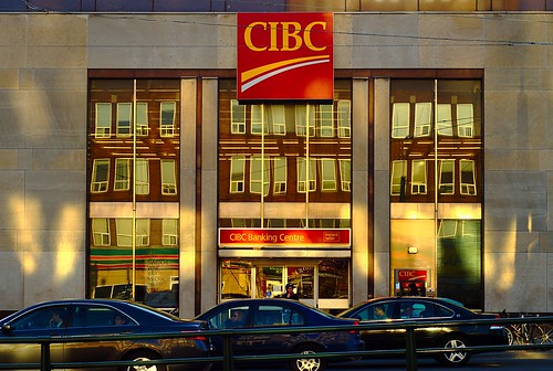 CIBC | by Ian Muttoo