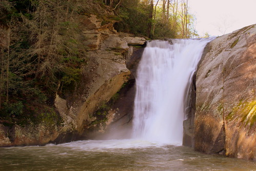 waterfall nc northcarolina falls appalachianmountains elkriver pisgahnationalforest elkfalls elkriverfalls averycounty bmok