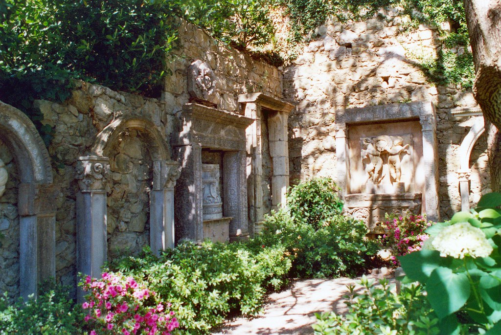317.21.06 Villa Ephrussi-de-Rothschild jardin lapidaire   Flickr