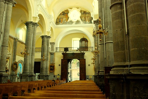 LATERAL CATEDRAL