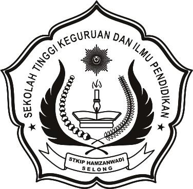 logo stkip hamzanwadi selong