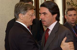 EPP Summit Meise 25 March 2004