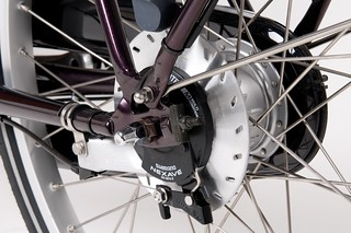 workcycles-Shimano Nexus-8sp | by @WorkCycles
