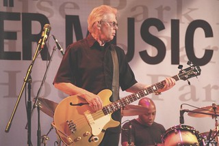 Hot Tuna @ Lowell Summer Music Series - September 4 | by Thom C