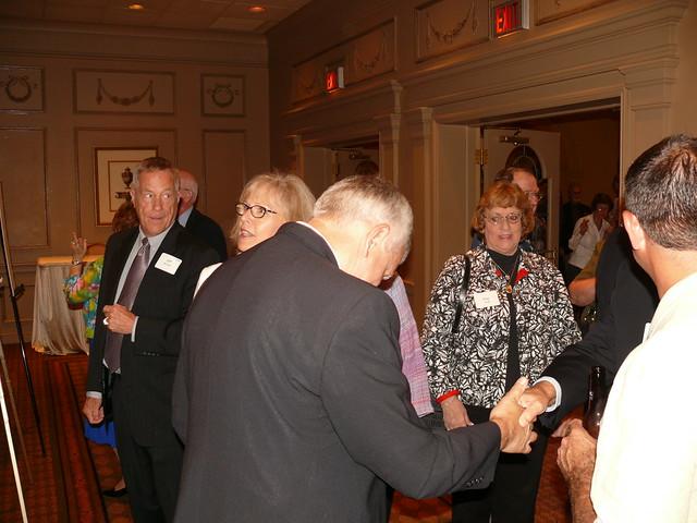 WHS Alumni 30 Year Club Reunion 2011