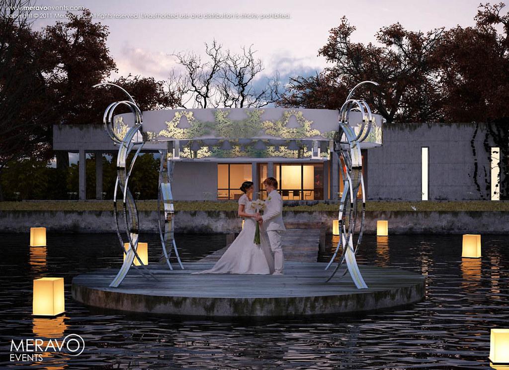 Wedding Arches Garden Arch Outdoor Wedding Decoration W Flickr