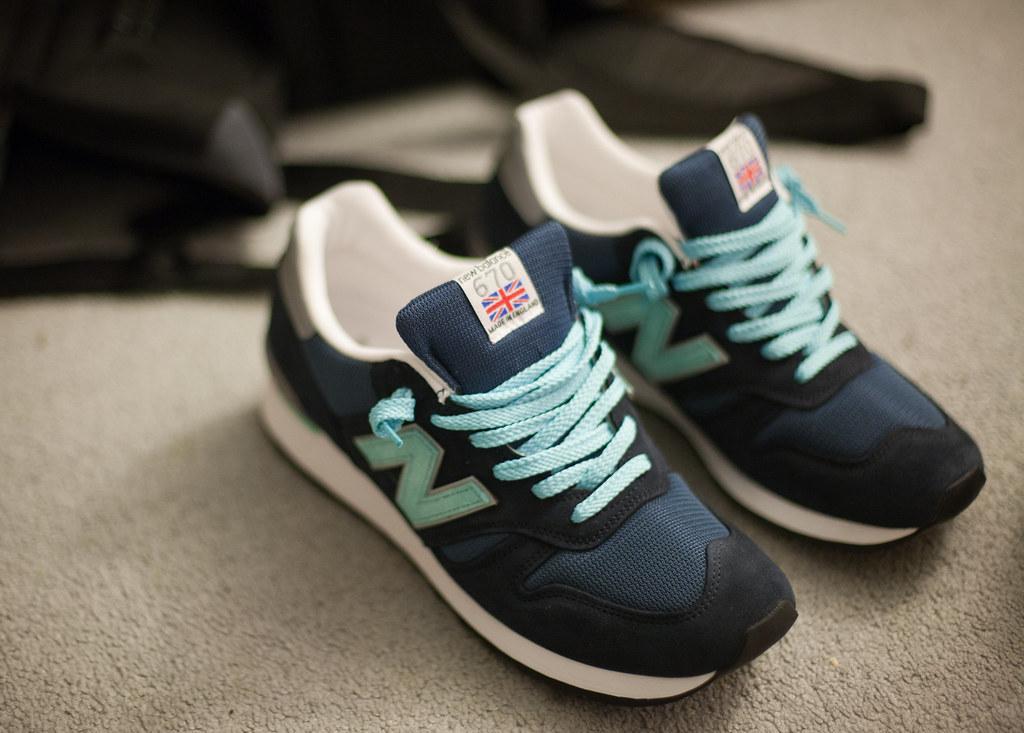 new balance 670 norse | eBay