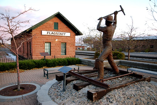 Flagstaff, October 2009 | by Mispahn