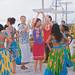 Sega Dance on The Beach at La Pirogue Hotel - Mauritius