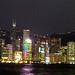 RTW - Hong Kong