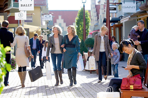 Wertheim Village Outlet Shopping   by Chic Outlet Shopping®