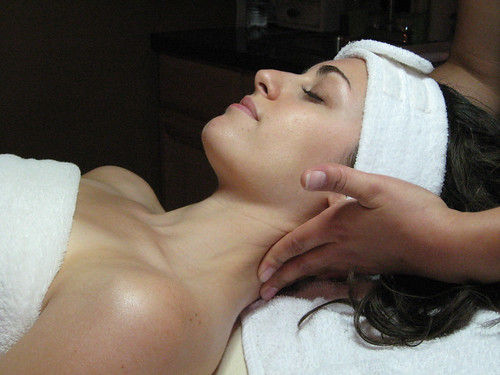 Beau Monde Spa in Victor in the Finger Lakes | by visit~fingerlakes