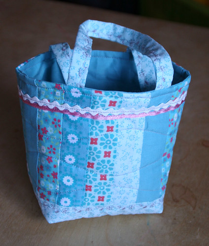 Replacement friendship bag | by mirthful