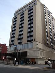 Double-Tree Hotel