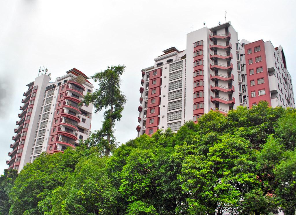 Apartemen Emerald Simatupang