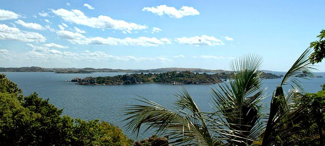 Saanane Island, Lake Victoria (2)