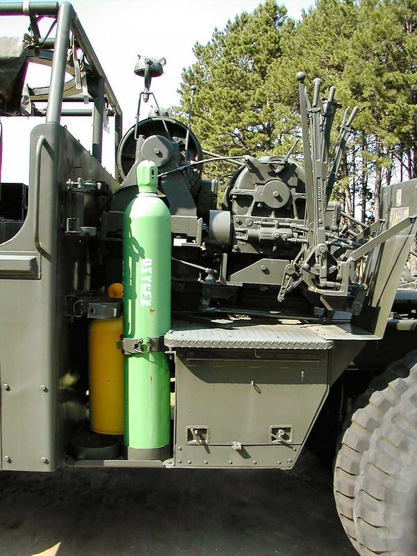 M26 Tank Transporter 4
