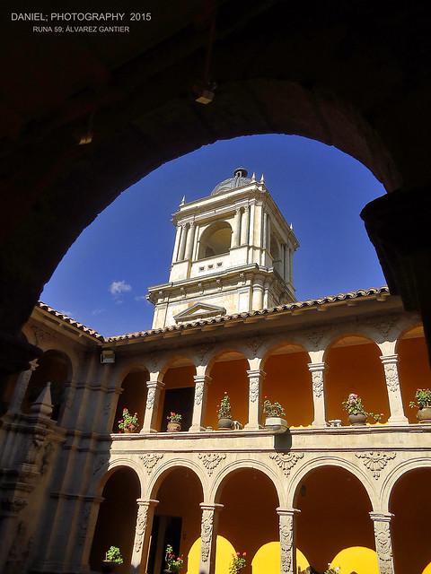 Museo Nacional del Arte, La Paz