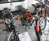 1984 Honda CB 50 JE Mokick