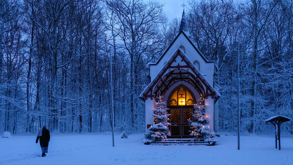 little church in the wildwood | www youtube com/watch?v=D8Oj