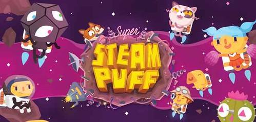 Super SteamPuff - uno sparatutto '1 VS 1' da provare su iPhone e Android!