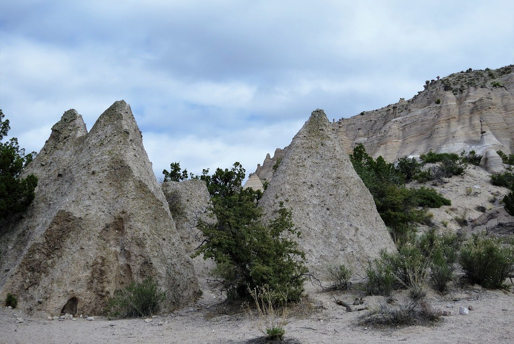 Geologic Campground