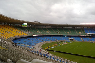 Another visit to Rio: Maracanã Stadium | by vishpool