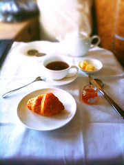 BA109 First Class Breakfast | by Satoshi Onoda