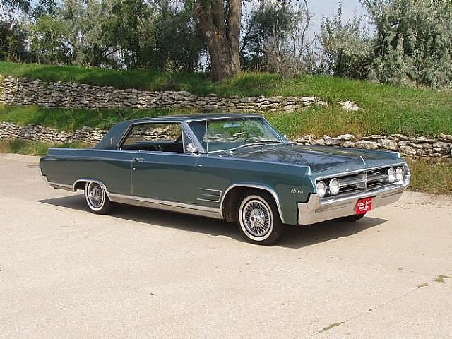1964 Oldsmobile Starfire | Over 3,000 classic cars for sale