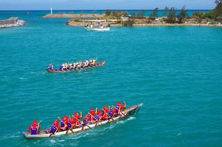 Dragonboat Races