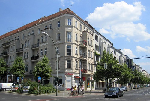 Housing in Berlin | by La Citta Vita