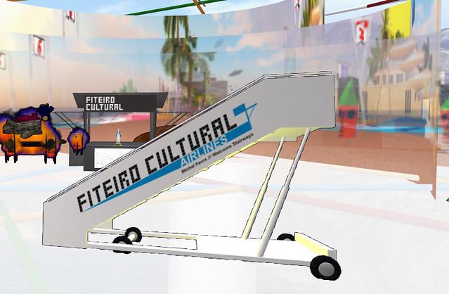 AIRE Ville Spatiale Biennale de  Mercosul