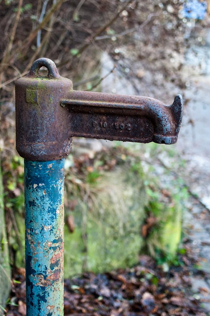 Hydraulika / Plumbing