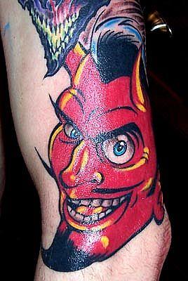 0C10A78385194DE39C23E67176FD417B | This photo (c) The Tattoo… | Flickr