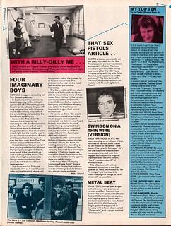 Smash Hits, January 10, 1980 - p.09   by Brian.McCloskey