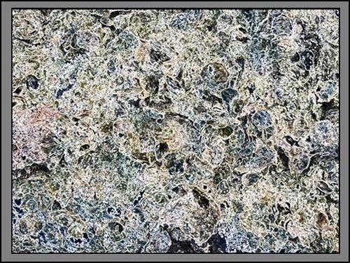 Pollock Homage