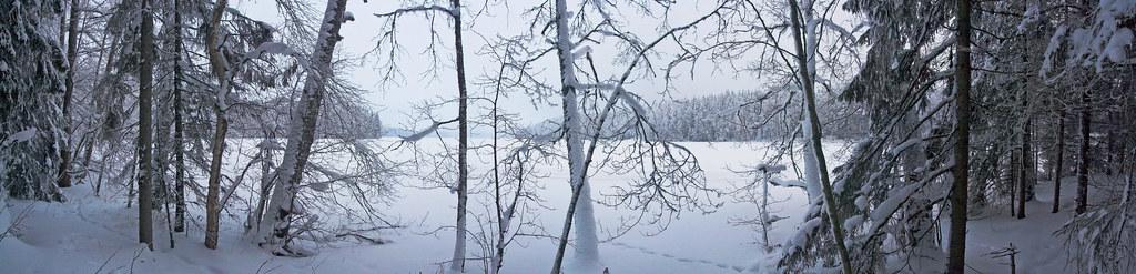 Hunttijärvi