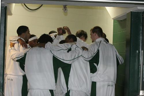 EMU Men's Basketball vs. Ball State