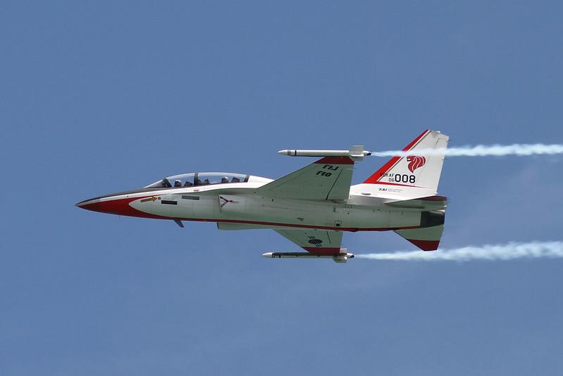 ROK Air Force TA-50(06-008)
