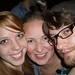 Me, Amanda, and Kriston by kay.steiger