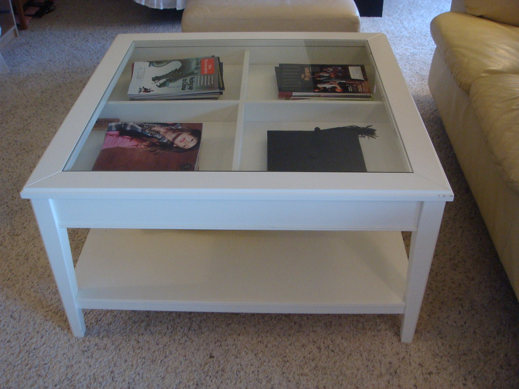 Ikea Liatorp Coffee Table 125 Product Dimensions Length Flickr