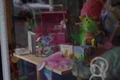 Leiden toy store