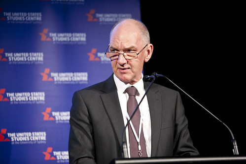 Allan Gyngell | by United States Studies Centre