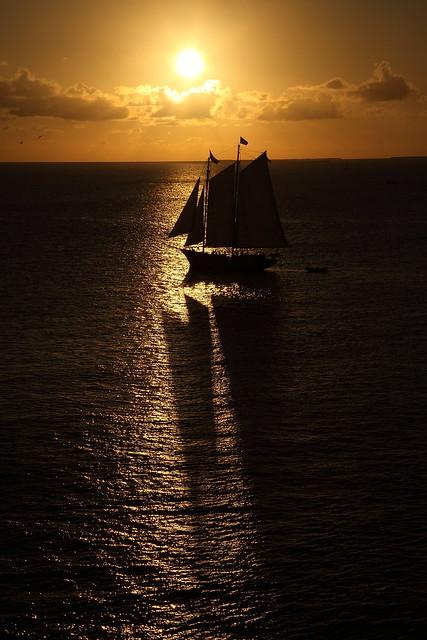 Key West Sunset Sail IMG_6021