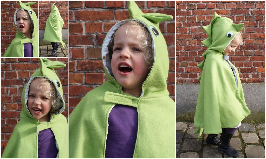 Draakje Stella / Little Dragon