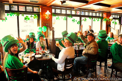 St. Patrick's Day in Ottawa | by johnwmacdonald